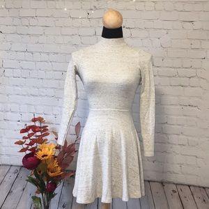 🔥 American Apparel Open Back Dress